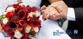 جشن عروسی با اقدام عجیب پدر داماد به هم ریخت!