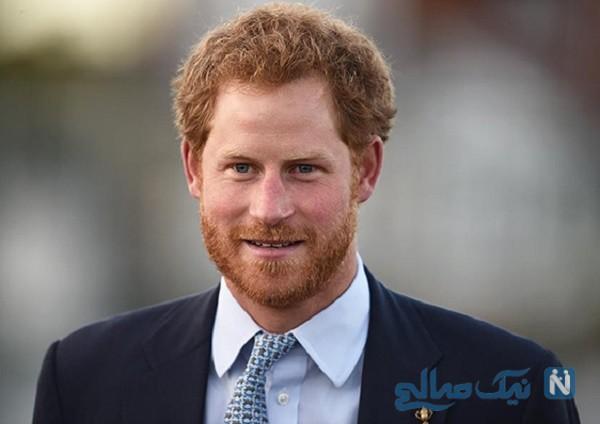 جدایی پرنس هری و مگان مارکل از خانواده سلطنتی بریتانیا
