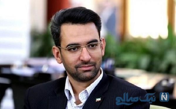 کفش جهرمی وزیر جوان در نماز جمعه خبر ساز شد!