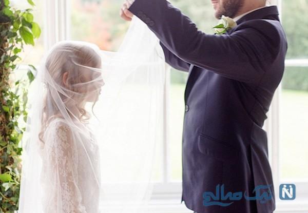 کودک همسری   قصه پر غصه دختری که در ۱۲ سالگی بیوه شد!