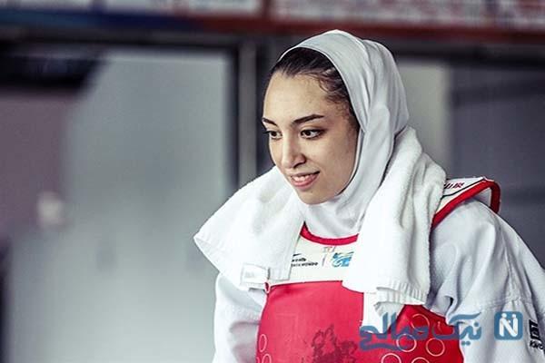واکنش نماینده مجلس به مهاجرت کیمیا علیزاده
