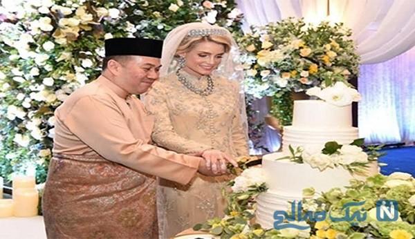 گران ترین ازدواج