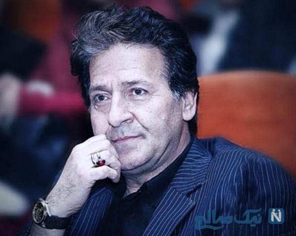 گفتگو با ابوالفضل پور عرب | حرف های تلخ بازیگر برای ستاره شدن در ایران