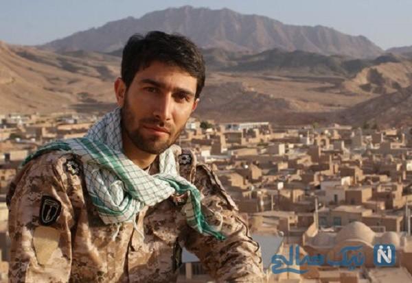ماجرای شهید محمد غفاری که برای مدافع وطن شدن دندانپزشکی را رها کرد!