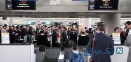 اخذ مالیات سفرهای خارجی , رفتن به خارج از کشور را سخت تر کرد