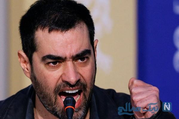 انتقاد تند شهاب حسینی از کیمیایی و حمایت از بهروز وثوقی