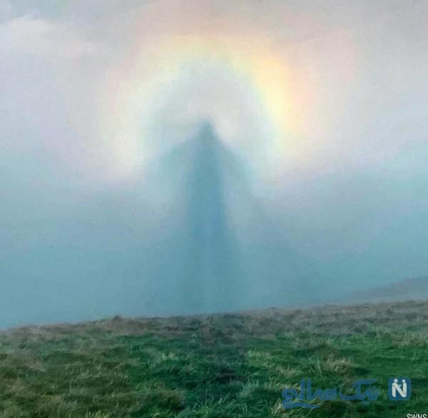 فرشته آسمانی