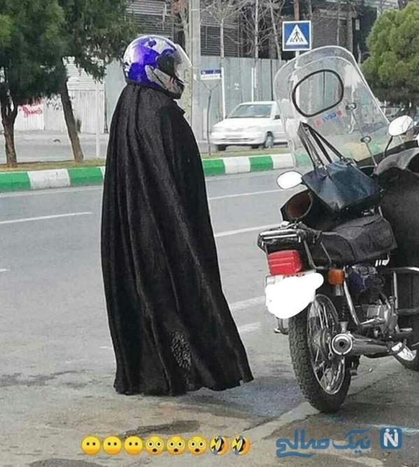 بتمن در تهران