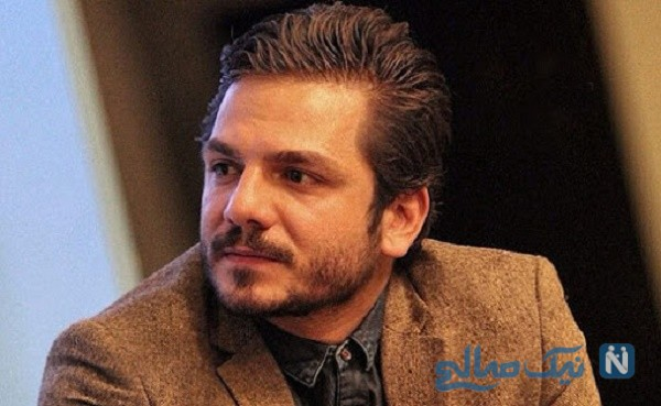 سورپرایز همسر عباس غزالی برای آقای بازیگر به مناسبت تولد ۳۶ سالگی اش