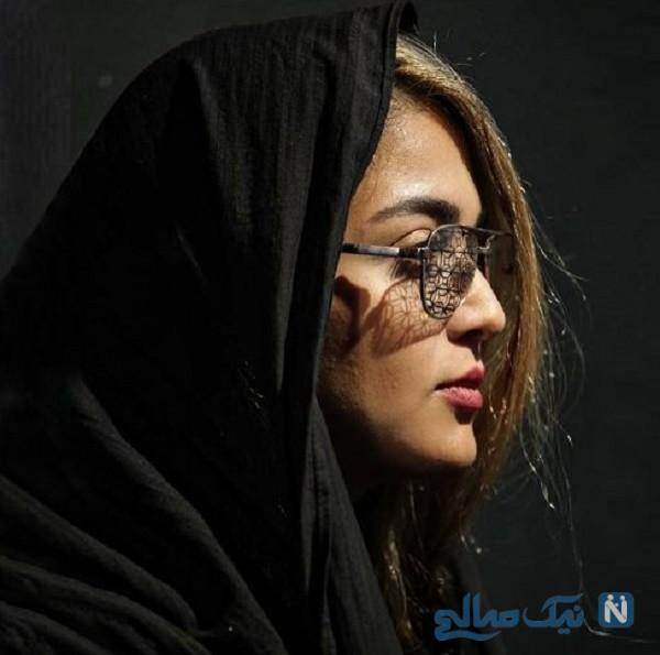 عکس های جدید عارفه معماریان