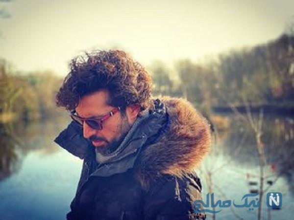 اشکان خطیبی بازیگر