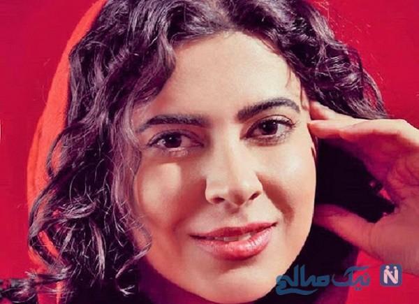 معرفی نازنین احمدی به عنوان بهترین بازیگر زن جشنواره فجر