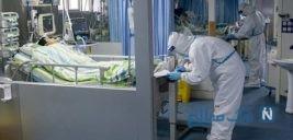 نحوه جالب و متفاوت سرو غذا و دارو در بیمارستان جدید چین