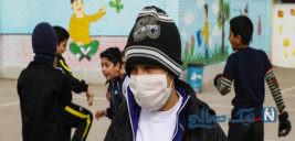 تعطیلی مدارس در استانهای درگیر کرونا از شنبه