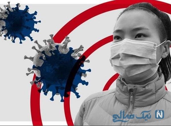 ویروس کرونا در اهواز
