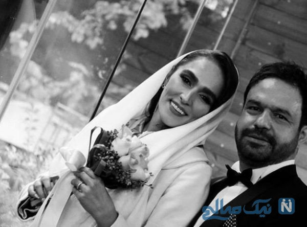 ازدواج سحر صباغ سرشت