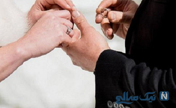 درخواست عجیب طلاق نوعروس تهرانی یک ساعت پس از عقد