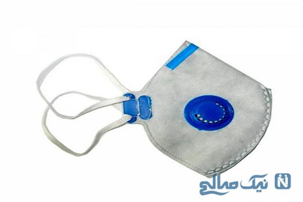 فروش ماسک عجیب و غریب در تبریز و واکنش کاربران