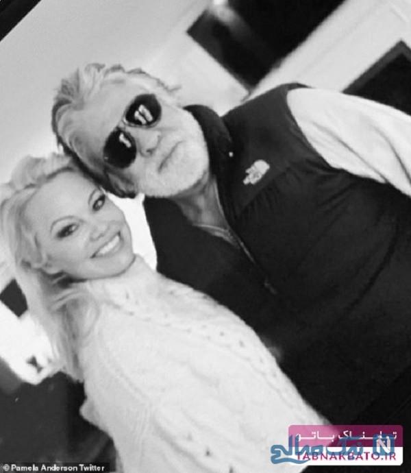 جدایی بازیگر معروف از همسرش