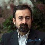 حسن سلطانی و همسرش | مهریه عجیب مجری سرشناس تلویزیون
