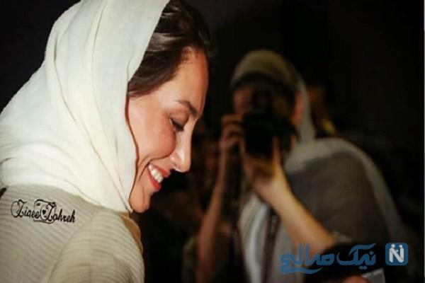نمایشگاه عکاسی هدیه تهرانی