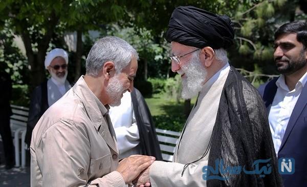 عروس و داماد ایرانی