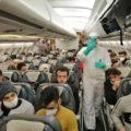 اعلام نتیجه تست ویروس کرونای دانشجویان ایرانی مقیم چین