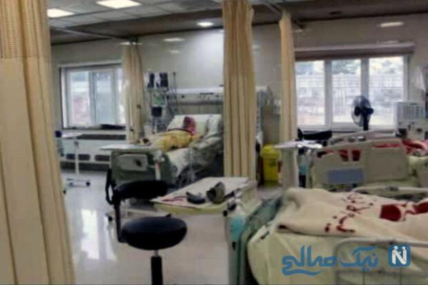 بیمارستان کامکار قم