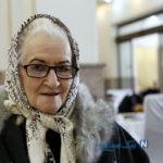 درگذشت ملکه رنجبر | بازیگر زن پیشکسوت در سن ۸۱ سالگی درگذشت