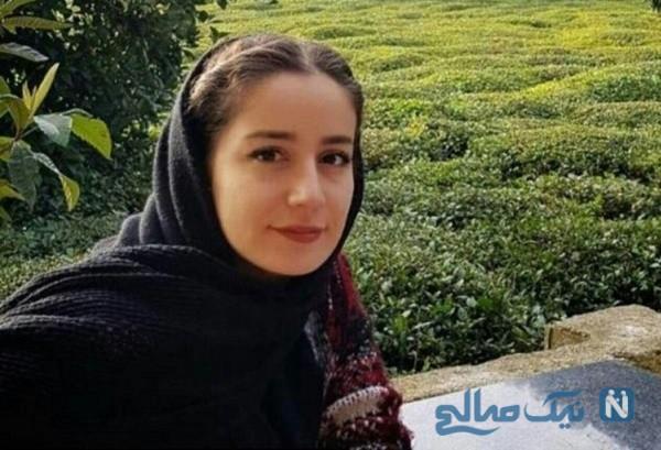 درگذشت نرجس خانعلی زاده پرستار جوان ۲۵ ساله لاهیجانی بر اثر کرونا