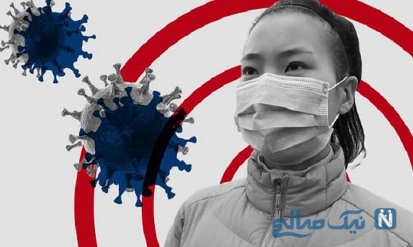 بیماران قرنطینه