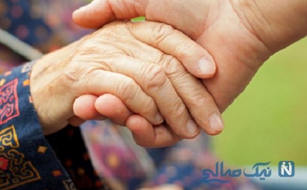 زیباترین مادربزرگ اروپا ایوجینیا یجینا ۵۰ ساله ببینید