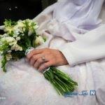 متفاوت ترین مراسم عروسی دسته جمعی ، ببینید