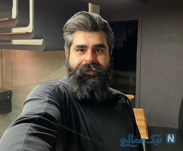 امیر نوری بازیگر