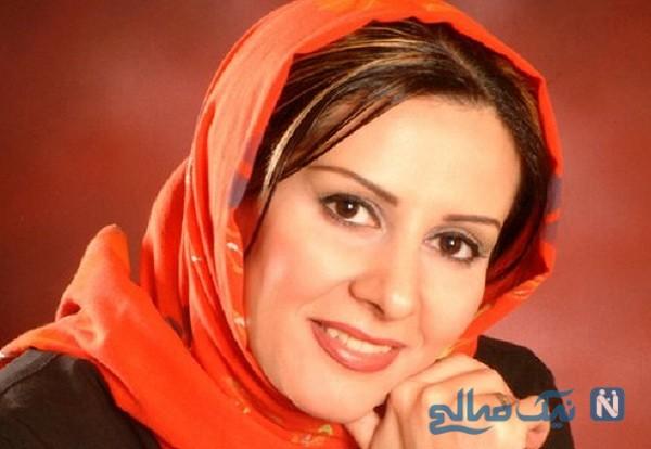گلایه شیوا خسرومهر بازیگر سریال نوروزی از عمل های زیبایی