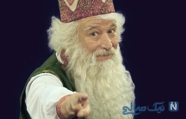 عمو نوروز سال جدید اینجوری میاد سراغتون!