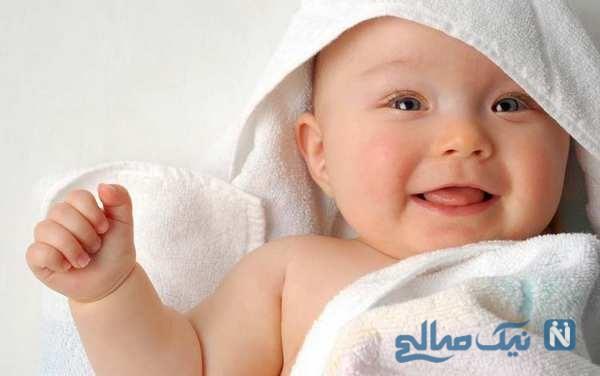 تولد بچه در ایتالیا در بحران شیوع کرونا سمبل امید شد!
