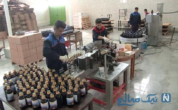 قدیمی ترین کارخانه الکل سازی ایران در بومهن به چرخه برگشت