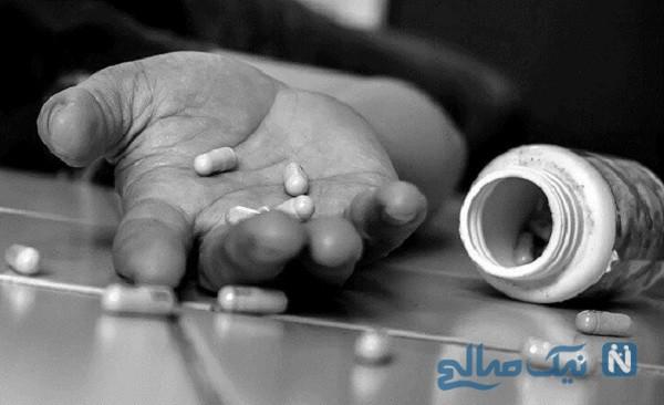 خودکشی تلخ و درد آور عروس جوان در بهارستان تهران
