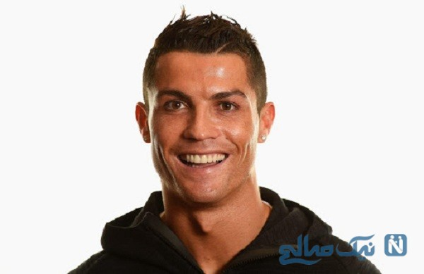 ولخرجی کریس رونالدو فوتبالیست معروف برای مادرش