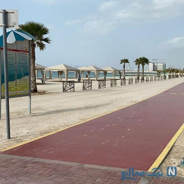 ساحل دبی