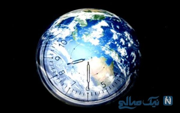 ساعت زمین   امشب از ساعت ۲۰:۳۰ تا ۲۱:۳۰ جهان خاموش می شود