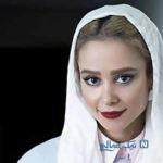 عکس های دونفره و خاص الناز حبیبی بازیگر سریال دوپینگ در برف