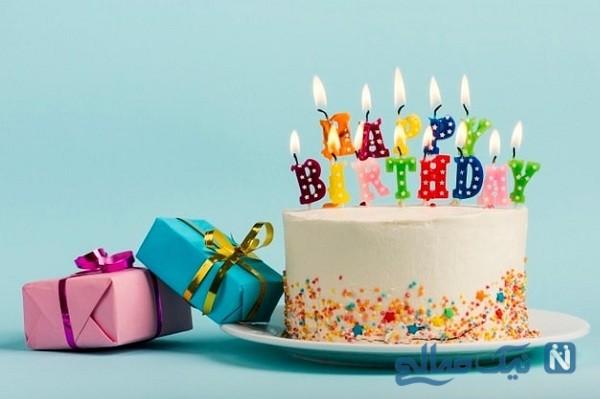 جالب ترین جشن تولد دختر ایرلندی متناسب با ایام کرونا