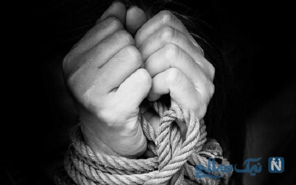 تماس دختر خرمشهری ربوده شده از داخل گونی!