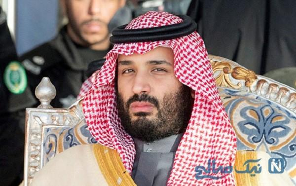 جزئیات بازداشت دختر عموی محمد بن سلمان به دستور ایشان