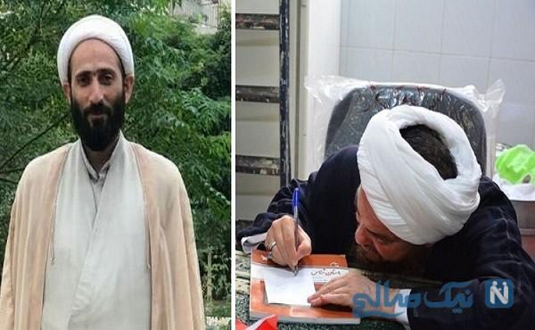 حکم جلب مرتضی کهنسال مدعی طب اسلامی صادر شد