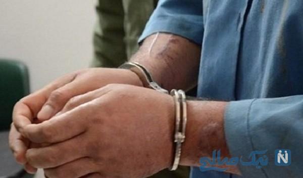 فرار زندانیان از زندان سقز