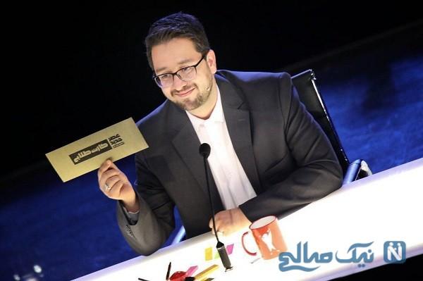 سوتی سید بشیر حسینی