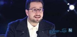 جنجال سوتی خفن سید بشیر حسینی در عصر جدید